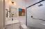 4th Bedroom ensuite Bath