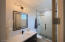 2nd Bedroom Ensuite Bath