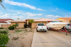 4642 W MARIPOSA GRANDE Lane, Glendale, AZ 85310