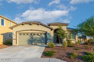 21297 W YALE Street, Buckeye, AZ 85396