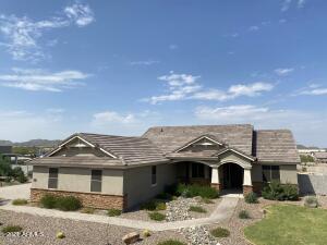 28284 N QUINTANA Place, Queen Creek, AZ 85142