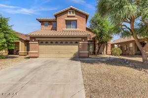 5246 W HASAN Drive, Laveen, AZ 85339