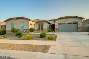 21537 E MISTY Lane, Queen Creek, AZ 85142
