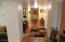 Hallway to 5 Bedrooms