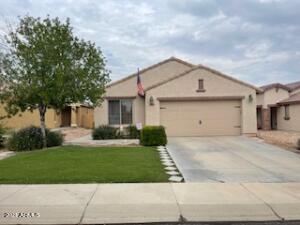 914 W DESERT CANYON Drive, San Tan Valley, AZ 85143