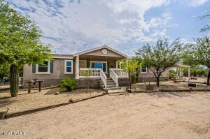 11705 S 216TH Avenue, Buckeye, AZ 85326