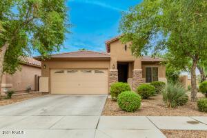 8714 W PIONEER Street, Tolleson, AZ 85353