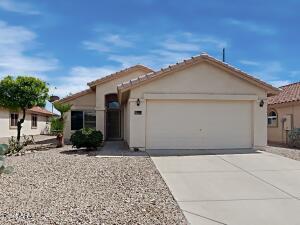 23081 W ARROW Drive, Buckeye, AZ 85326