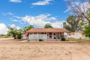 234 N APACHE Road, Buckeye, AZ 85326