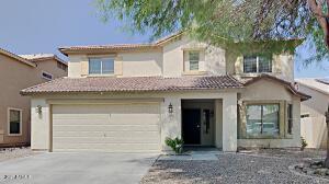 45742 W LONG Way, Maricopa, AZ 85139