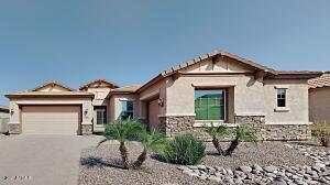 10906 E THORNTON Avenue, Mesa, AZ 85212
