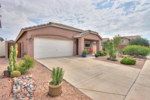 20961 N JOCELYN Lane, Maricopa, AZ 85138