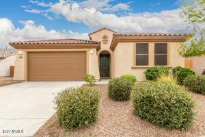 25923 W QUAIL Avenue, Buckeye, AZ 85396