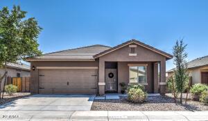 24493 W GREGORY Road, Buckeye, AZ 85326