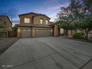 6803 N 71ST Drive, Glendale, AZ 85303