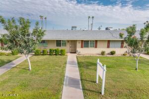 13665 N GARDEN COURT Drive, Sun City, AZ 85351