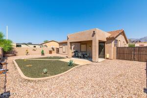 8749 E RAINIER Drive, Gold Canyon, AZ 85118