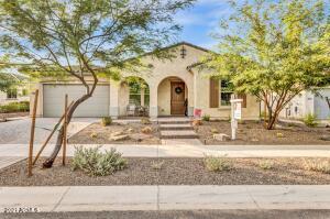 5246 N 206TH Drive, Buckeye, AZ 85396