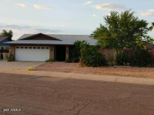 5914 W HARMONT Drive, Glendale, AZ 85302