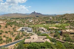 9650 N ROCK RIDGE Trail, Fountain Hills, AZ 85268