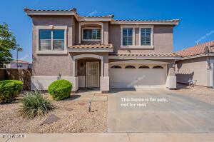 1040 S FIREHOLE Drive, Chandler, AZ 85286