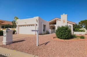 26429 S Moonshadow Drive, Sun Lakes, AZ 85248