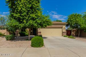 1018 W CORRIENTE Drive, San Tan Valley, AZ 85143