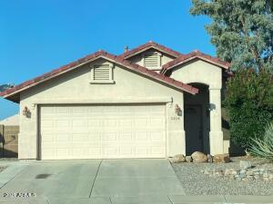 5354 PLANADA Drive, Sierra Vista, AZ 85635