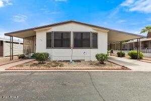 11596 W Seirra Dawn Boulevard, 173, Surprise, AZ 85378