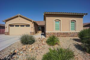 16632 W SOFT WIND Drive, Surprise, AZ 85387