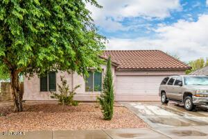 480 E KENT Avenue, Chandler, AZ 85225