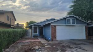 4438 N 84TH Lane, Phoenix, AZ 85037