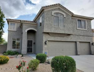 1195 W REMINGTON Drive, Chandler, AZ 85286