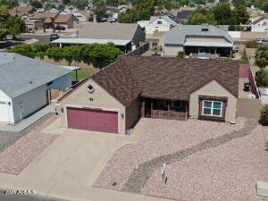 6002 W HEARN Road, Glendale, AZ 85306