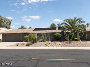 17603 N LINDGREN Avenue, Sun City, AZ 85373