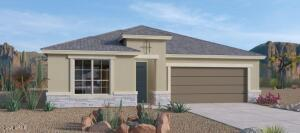 44401 W PALO ABETO Drive, Maricopa, AZ 85138