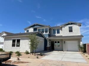 5726 S 101ST Street, Mesa, AZ 85212