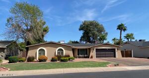 6246 E Evans Drive, Scottsdale, AZ 85254