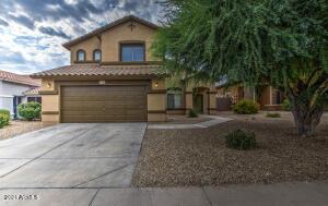 2218 S 258TH Avenue, Buckeye, AZ 85326