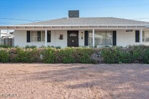 11221 W MONTANA Avenue, Youngtown, AZ 85363