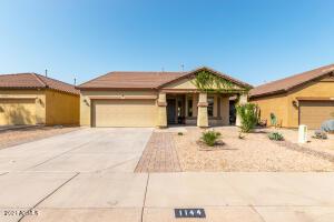 1144 W DESERT GLEN Drive, San Tan Valley, AZ 85143