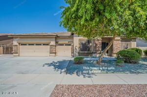 7572 W KEIM Drive, Glendale, AZ 85303