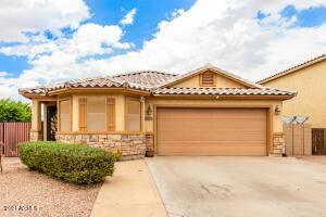 25278 W CLANTON Avenue, Buckeye, AZ 85326