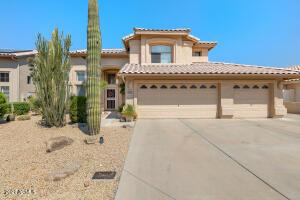 6126 W PARK VIEW Lane, Glendale, AZ 85310