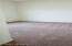 Front Bedroom new carpet