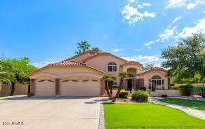 951 N POINCIANA Road, Gilbert, AZ 85234