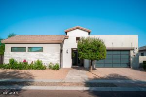 4551 S PINALENO Drive, Chandler, AZ 85249