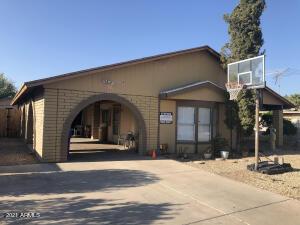 12801 W LUNDBERG Street, Surprise, AZ 85378