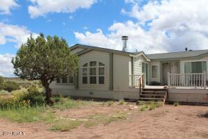 4080 S Black Mesa Valley Road, Snowflake, AZ 85937