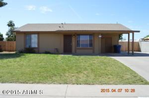 2709 W FREMONT Drive, Tempe, AZ 85282